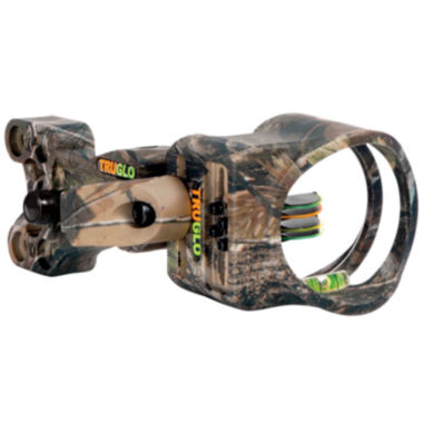 jcpenney.com | TRUGLO CARBON XS 4 PIN SIGHT CAMO