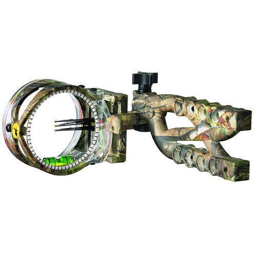 CYPHER BOW SIGHT 5 PIN .019