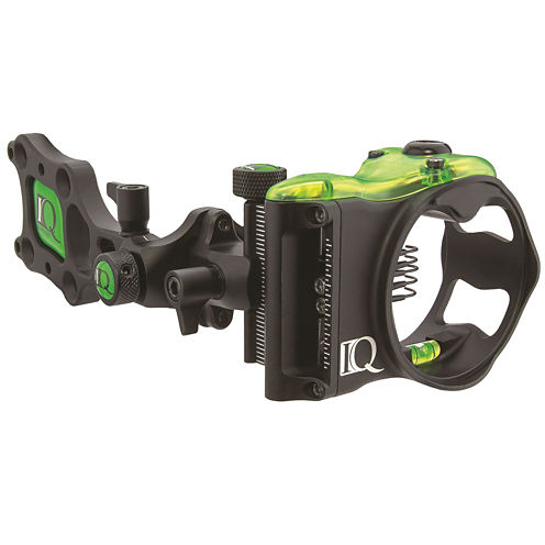 Field Logic-IQ Micro 5 Pin Bow Sight - RH