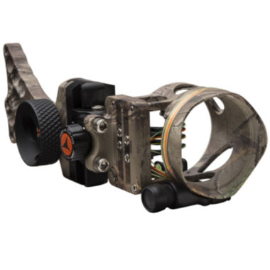 jcpenney.com | Apex Gear Covert Series 4 pin 19 Bow Sight-XTR Camo