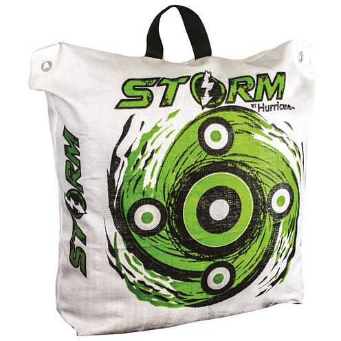 HURRICANE STORM 20 EXPANDING BAG TARGET