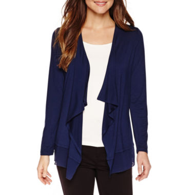 jcpenney.com | a.n.a Cardigan Petites