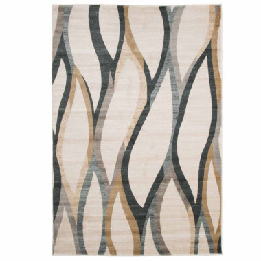 jcpenney.com | Cambridge Home Contemporary Curves Rectangular Rugs
