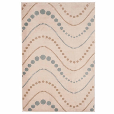 jcpenney.com | Cambridge Home Modern Waves Rectangular Rugs