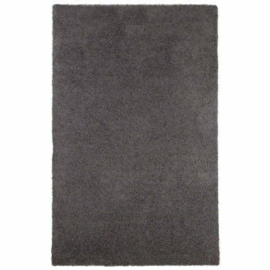 jcpenney.com | Cambridge Home Indoor-Outdoor Shag Shag Rectangular Rugs
