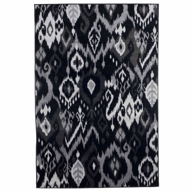 jcpenney.com | Cambridge Home Ikat Rectangle Rugs