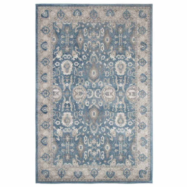 jcpenney.com | Cambridge Home Vintage Floral Rectangular Rugs