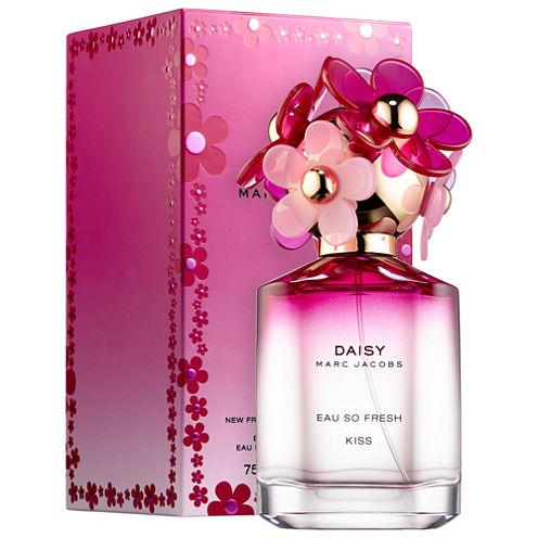 Marc Jacobs Fragrances Daisy Eau So Fresh Kiss Edition