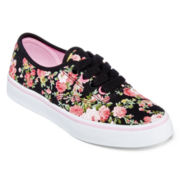 Arizona Jess Girls Floral Sneakers - Little Kids/Big Kids