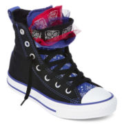 Converse Chuck Taylor All Star Party Girls Sneakers - Little Kids/Big Kids