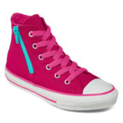 Converse Chuck Taylor All Star High-Top Girls Sneakers - Little Kids/Big Kids