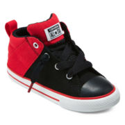 Converse Chuck Taylor All Star Axel Mid Boys Sneakers - Toddler