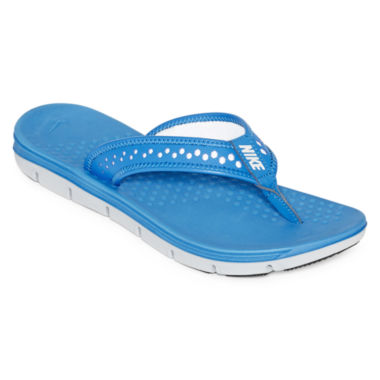 jcpenney.com | Nike® Flex Motion Womens Thong Sandals