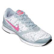Nike® In-Season TR 4 Print Womens Training Shoes