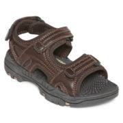 Arizona Lil Randy River Boys Sandals - Toddler
