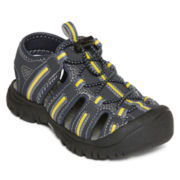 Arizona Lil Stan Boys Sport Sandal - Toddler