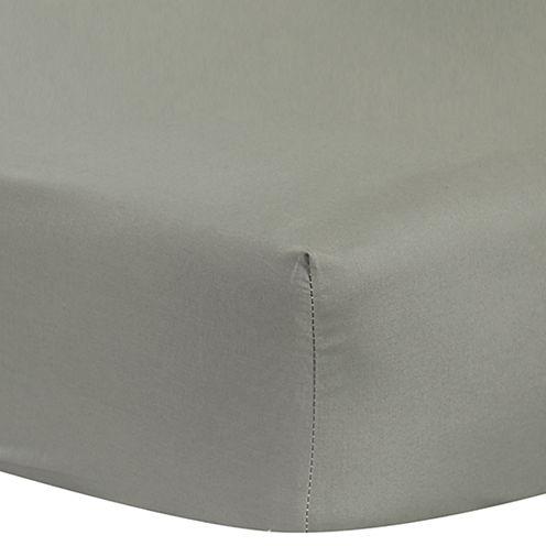 Trend Lab® Crib Sheet - Gray