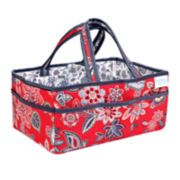 Waverly® Baby by Trend Lab® Charismatic Portable Storage Caddy