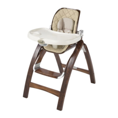 jcpenney.com | Summer Infant® Bentwood High Chair - Beach Sand Beige