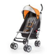 Summer Infant® 3D Lite Convenience Stroller - Tangerine