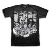 WWE® Legends Graphic Tee