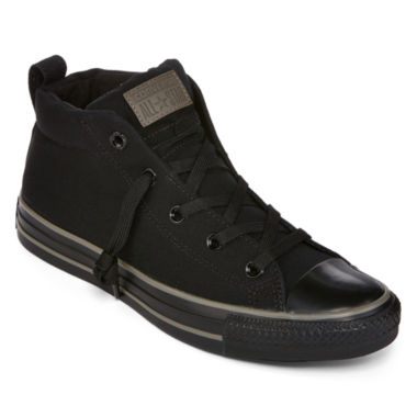 jcpenney.com | Converse Chuck Taylor All Star Street Mens Mid Sneakers
