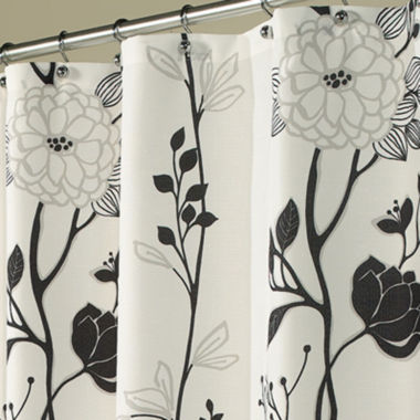 jcpenney.com | Cassandra Shower Curtain