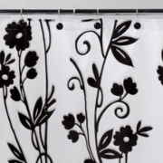 Creative Bath™ Stems Shower Curtain