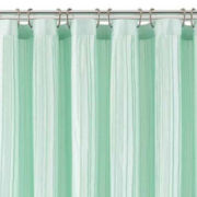 Royal Velvet® Crashed Waves Shower Curtain