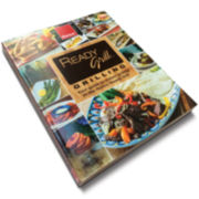 Ronco® Ready™ Grill Cookbook