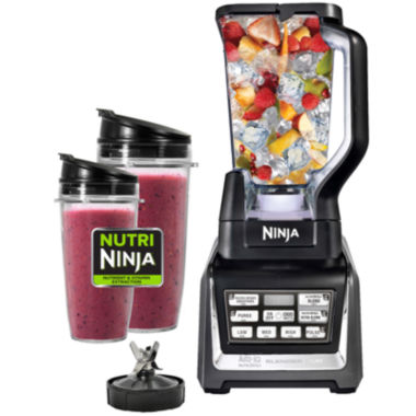 jcpenney.com | Nutri Ninja® - Ninja® Blender Duo™ with Auto-IQ™