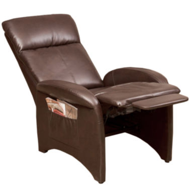 jcpenney.com | Nelson Bonded Leather Recliner