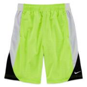 Nike® Avalanche Shorts – Boys 4-7x