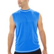 Nike® Sleeveless Hydro Core Tee