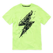 Xersion™ Graphic Short-Sleeve Tee - Boys 8-20