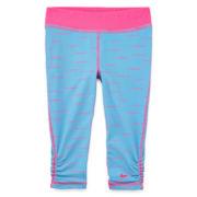 Nike® Dri-FIT Sport Essentials Capris — Girls 4-6x