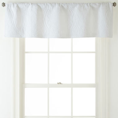 jcpenney.com | Home Expressions™ Emma Tailored Valance