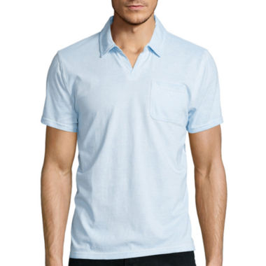 jcpenney.com | i jeans by Buffalo Cisco Short-Sleeve Polo