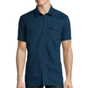 i jeans by Buffalo Mikilo Short-Sleeve Woven Shirt