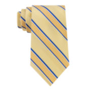 Stafford® Creekside Stripe Silk Tie
