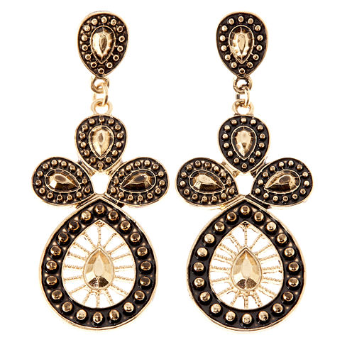 Natasha Accessories Drop Earrings