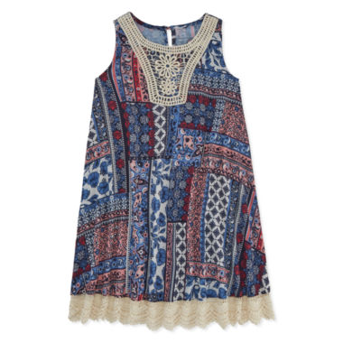 jcpenney.com | Arizona Swing Dresses-Big Kid Girls