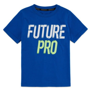 jcpenney.com | Xersion Boys Graphic T-Shirt - Preschool 4-7