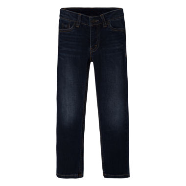 jcpenney.com | Levi's 511 Performance Pant - Toddler Boys 2T-4T