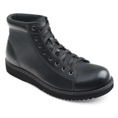 jcpenney.com | Eastland Aiden Mens Combat Boots
