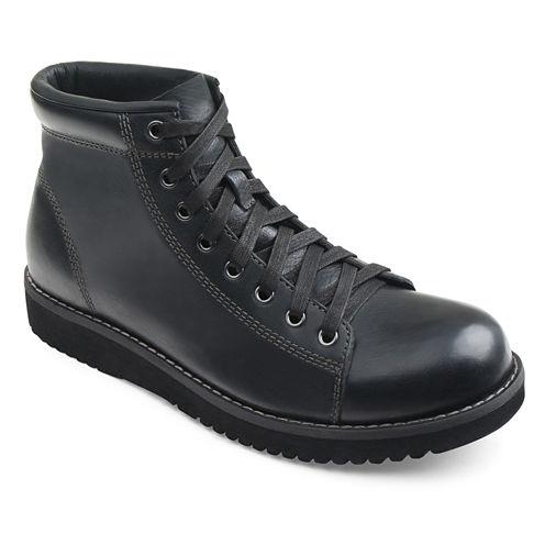 Eastland Aiden Mens Combat Boots