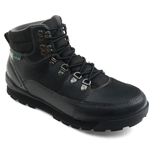 Eastland Chester Mens Slip Resistant Hiking Boots