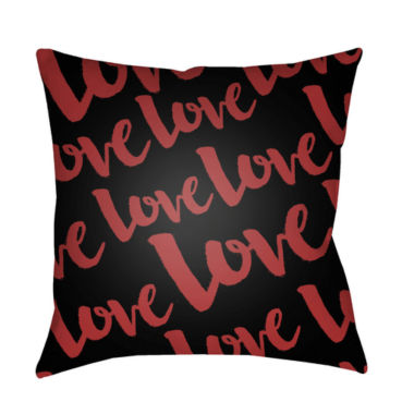 jcpenney.com | Decor 140 Eternal Love Square Throw Pillow