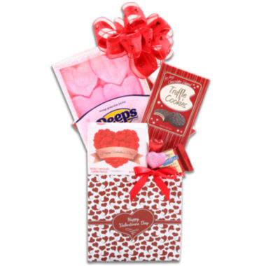 jcpenney.com | Alder Creek Sweets for My Valentine Gift Box