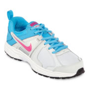 Nike® Dart X Girls Running Shoes - Little Kids